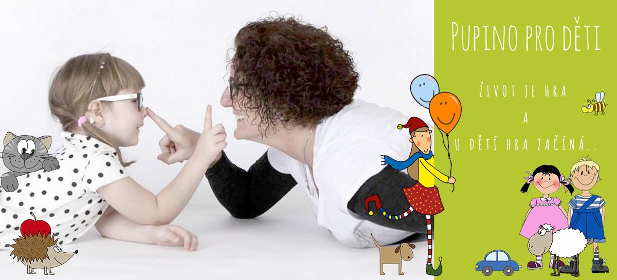 Pupino pro děti, s.r.o.
